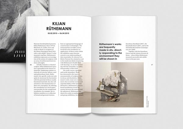 art exhibition catalogue essay Artist books and contemporary digitization efforts for exhibition catalogues by the metropolitan museum of art in new york and other museums are strong indications that exhibitions are a product.