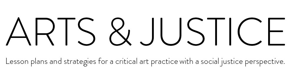 Arts and Justice