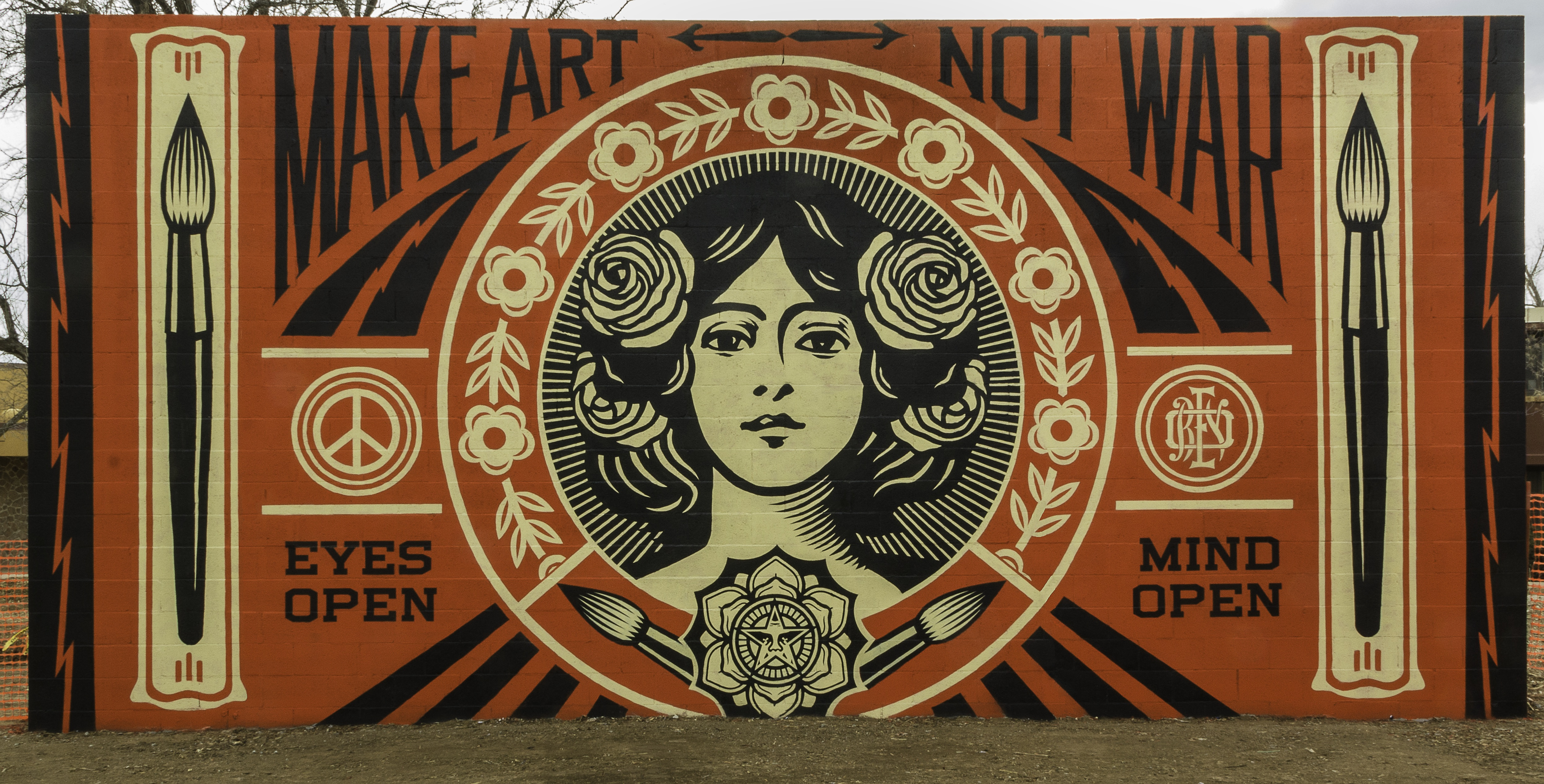 the life and work of shepard fairey and his role in the remix culture